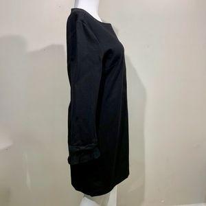 Cynthia Steffe Dresses - Cynthia Steffe Shift Dress 3/4 Sleeve Bow Cuff